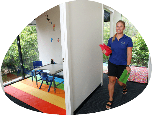 early childhood occupational therapy